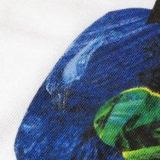 画像3: はらぺこあおむし|名前入りTシャツ|FRUIT:フルーツ|すもも (3)
