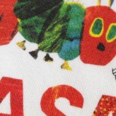 画像3: はらぺこあおむし|名前入りTシャツ|FRUIT:フルーツ|りんご (3)