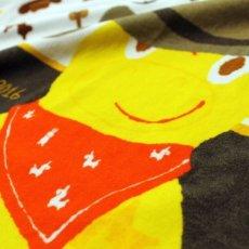 画像2: ロディ|名前入り今治製バスタオル|SKETCH:スケッチ|ウエスタン (2)