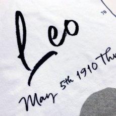 画像2: レオ・レオニ|名前入り今治製バスタオル|Frederick:フレデリック|グレー (2)