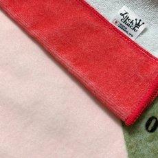 画像4: レオ・レオニ|名前入り今治製バスタオル|Frederick:フレデリック|ピンク (4)