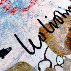 画像4: レオ・レオニ|名前入り今治製バスタオル|Swimmy:スイミー|グリーン (4)