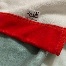 画像5: ウルトラマン|名前入り今治製バスタオル|ultra OYAKO:ウルトラ親子|ホワイト (5)