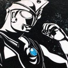 画像2: ウルトラマン|名前入り今治製バスタオル|ultra HERO:ウルトラヒーロー|ウルトラマンエース (2)
