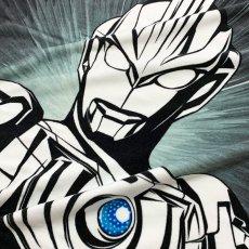 画像2: ウルトラマン|名前入り今治製バスタオル|ultra HERO:ウルトラヒーロー|ウルトラマンギンガ (2)