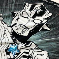 画像2: ウルトラマン 名前入り今治製バスタオル ultra HERO:ウルトラヒーロー ウルトラマンタイタス (2)