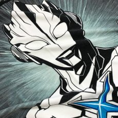 画像2: ウルトラマン|名前入り今治製バスタオル|ultra HERO:ウルトラヒーロー|ウルトラマンエックス (2)