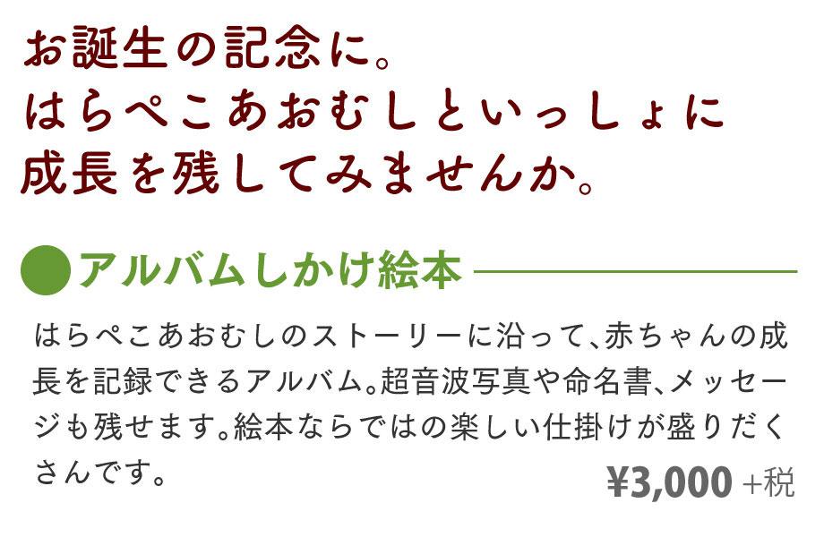 はらぺこあおむしアルバムしかけ絵本-01