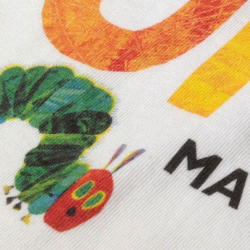 画像3: はらぺこあおむし【COLORFUL】:Tシャツ単品
